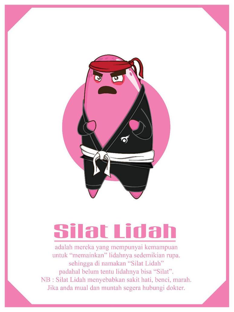 Silat Lidah  by dayat12