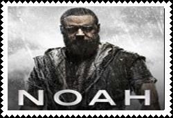 Noah fan stamp by ProxyMandrill90000