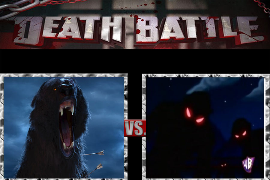 Mordu VS Chase's Fallen Warriors by KallyToonsStudios