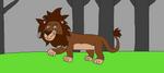 Sora in Forember (Version Two) by KallyToonsStudios