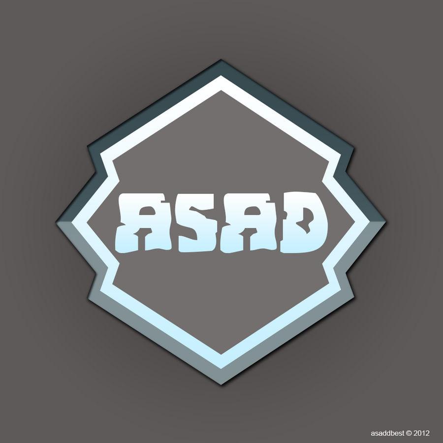 Asad Logo