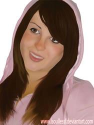 Portrait n.5 - Fabiana