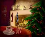 Christmas by Suryakami