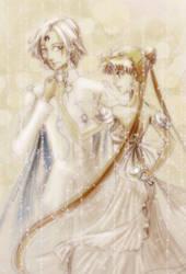 Fairytale for Moon Princess