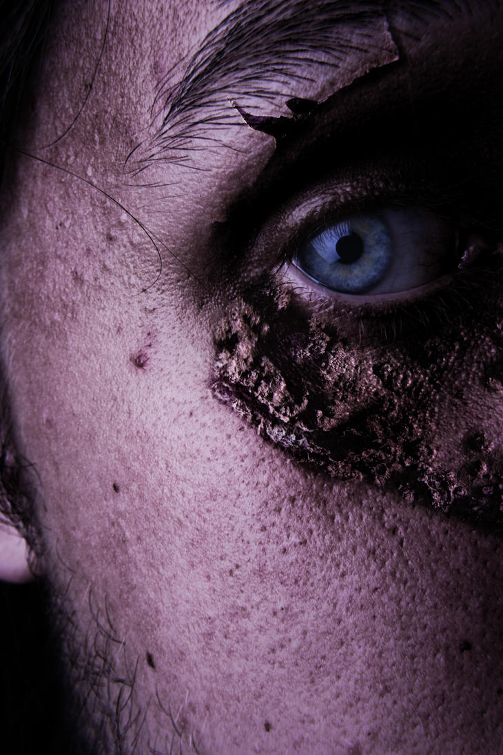The ugly face of urbex by traffic sky on deviantart - Ugly face wallpaper ...