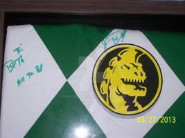 JDF autograph