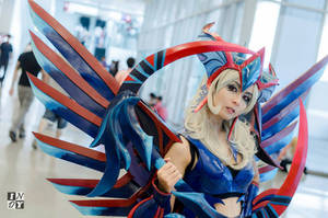 Vengeful Spirit Cosplay : Vestments of the fallen
