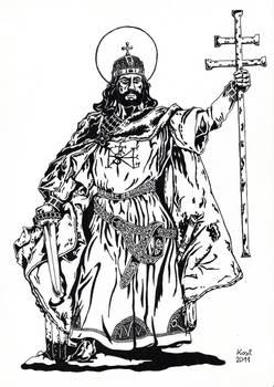 Szent Istvan-Sanctus Stephanus