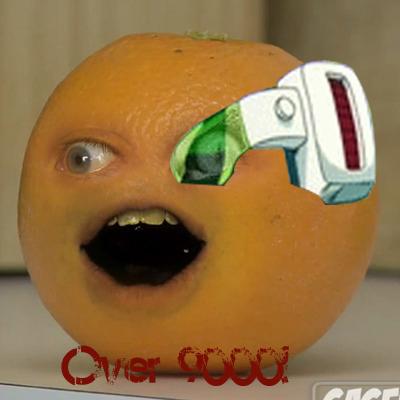 Zuko D. Orange