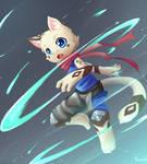 Cute Nobu~