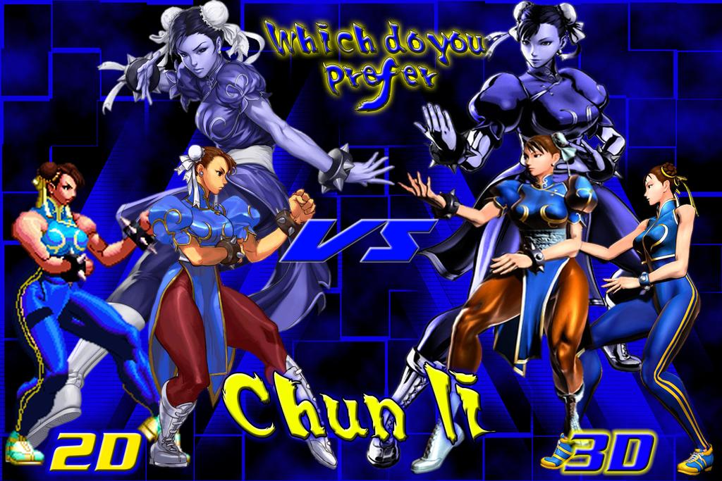 Chunbg2 by thekusanagi1