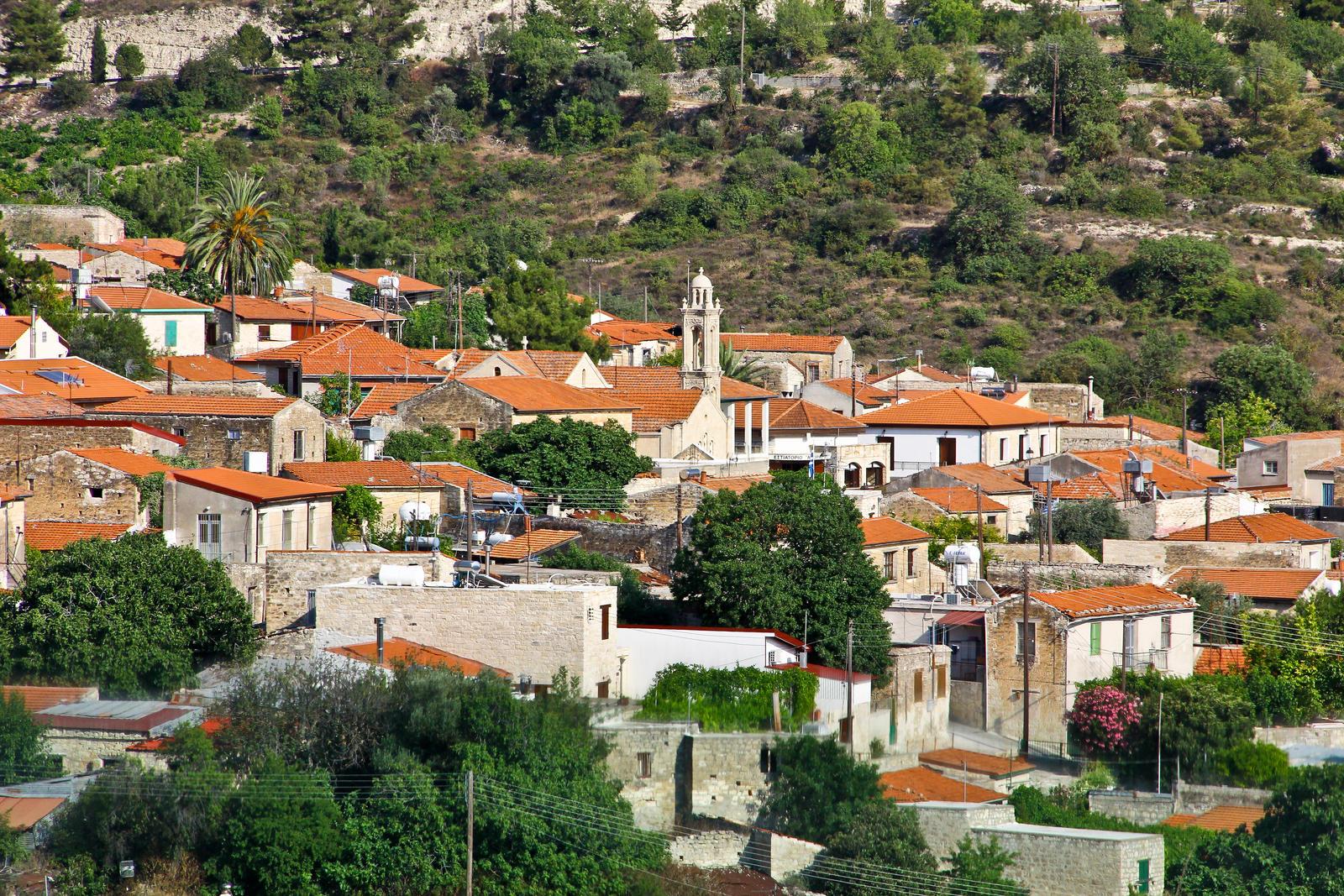 Arsos City
