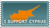 I Support Cyprus