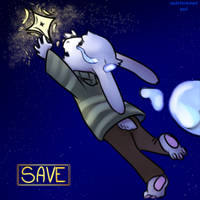 Save by undetermined-soul
