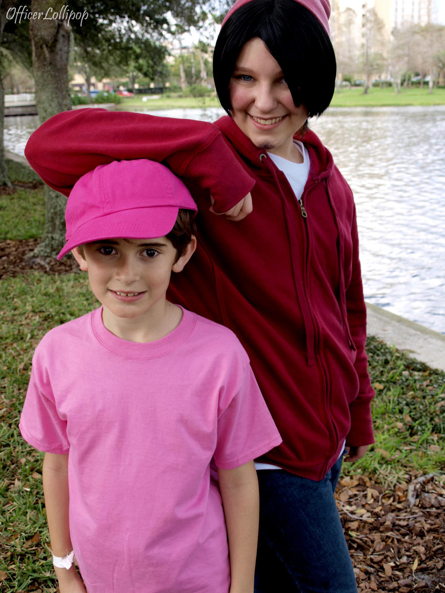 Chip Skylark and Timmy Turner by OfficerLollipop on DeviantArt