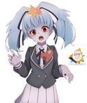 Render 126 - Hoshikawa Lily