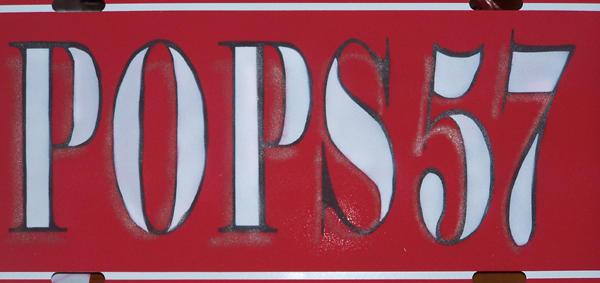 Pops 57