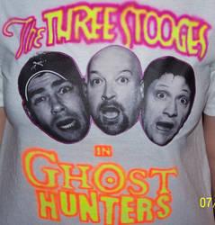 Stooge Hunters