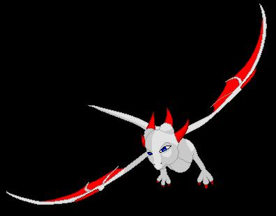 dragon base by fantasy-voice