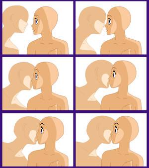suprise kiss base screens