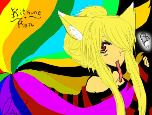 XxxRenxxKitsunexxX's Profile Picture