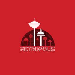 Retropolis Logo