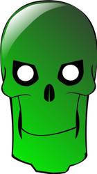Greenskull