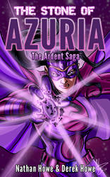 The Stone of Azuria Cover by imagesbyalex