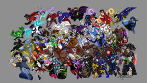 Big Group Pic COH Forums by imagesbyalex