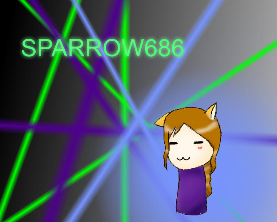 Sparrow686's Profile Picture