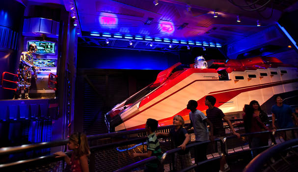 star tours ready to launch
