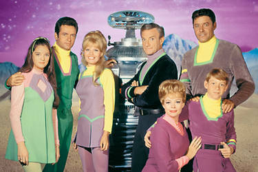 original  Lost In Space