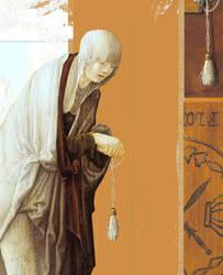Prayer by derkert