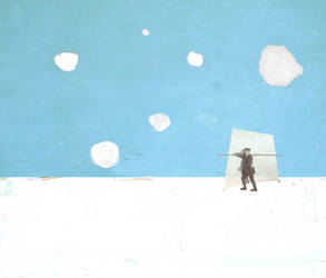 clouds by derkert