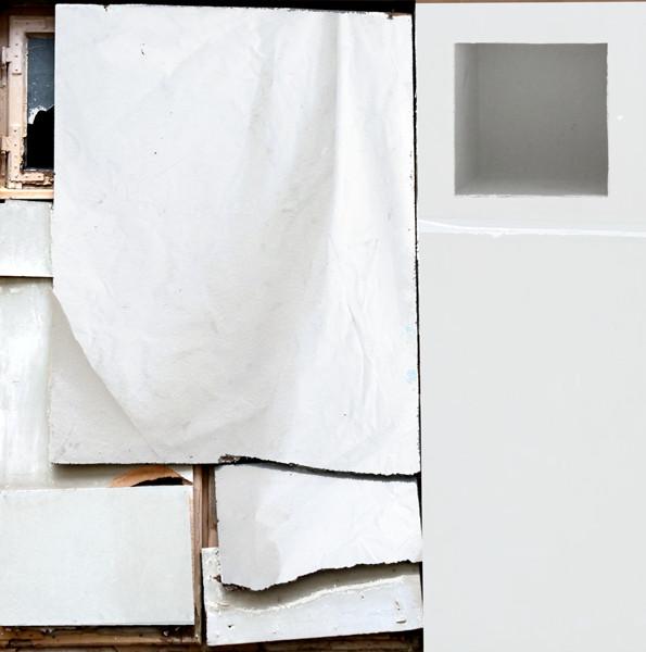White Schwitters by derkert