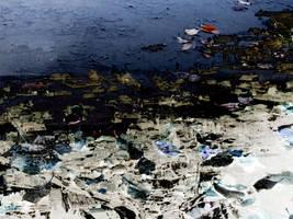Floating landscape by derkert