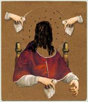 The Cardinal by derkert