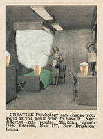 Creative Psychology by derkert
