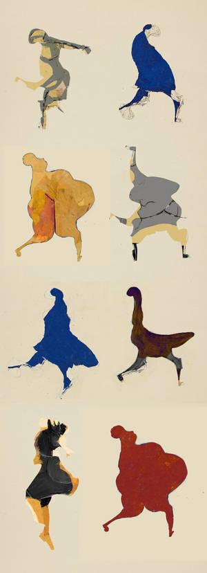 Figures in color