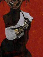 The jester by derkert