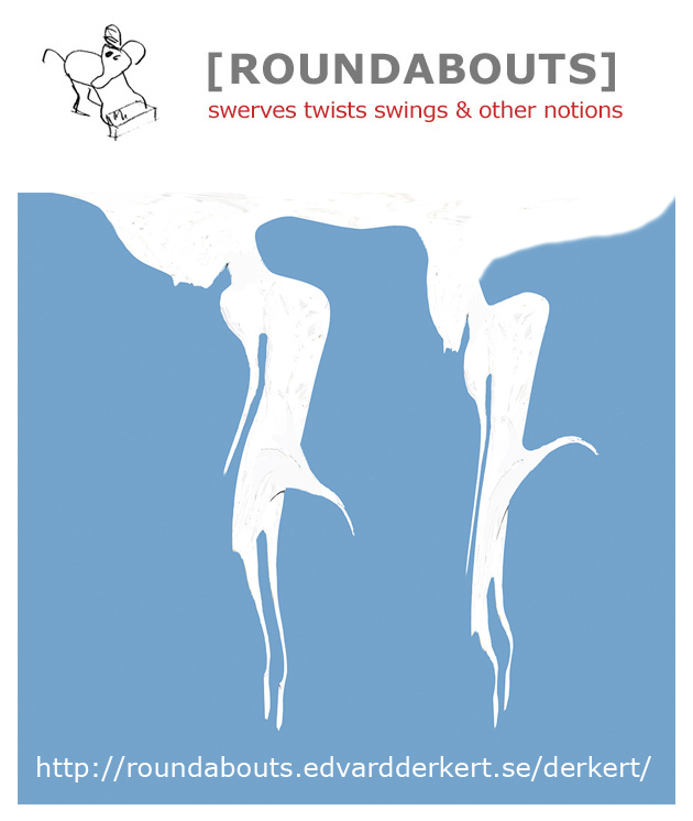 roundabouts by derkert