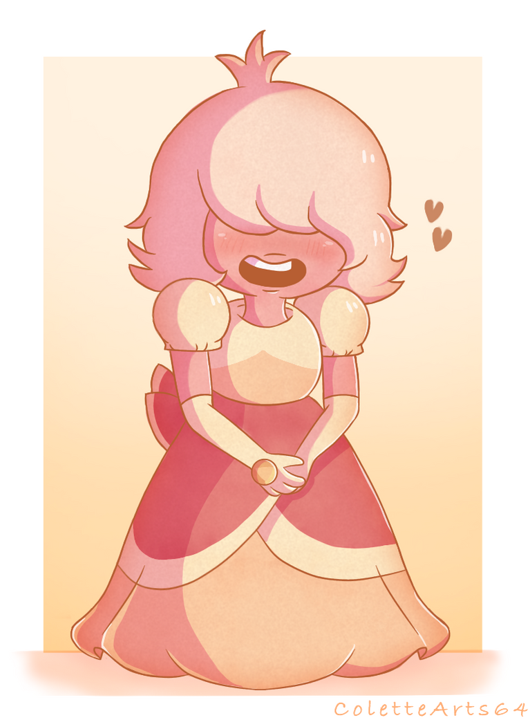 One of my favorite off color gem :3