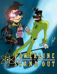 Powerline - STAND OUT -