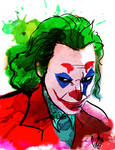 Joaquin Phoenix | The Joker