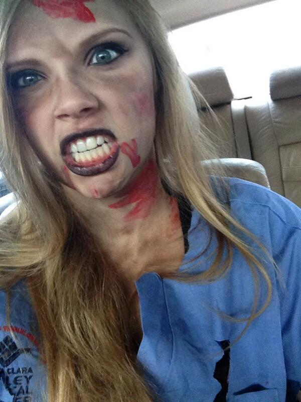 Excited for halloween :) by Haleyisthebest