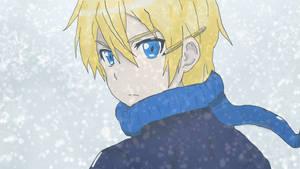 - Sword Art Online Style Version of Myself -
