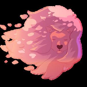 [Steven Universe] Lion Fanart!