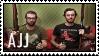 Stamp - Andrew Jackson Jihad by BoredWankerzx