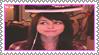 Shoe0nHead (stamp) by BoredWankerzx