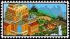 Habbo Hotel (stamp) 2